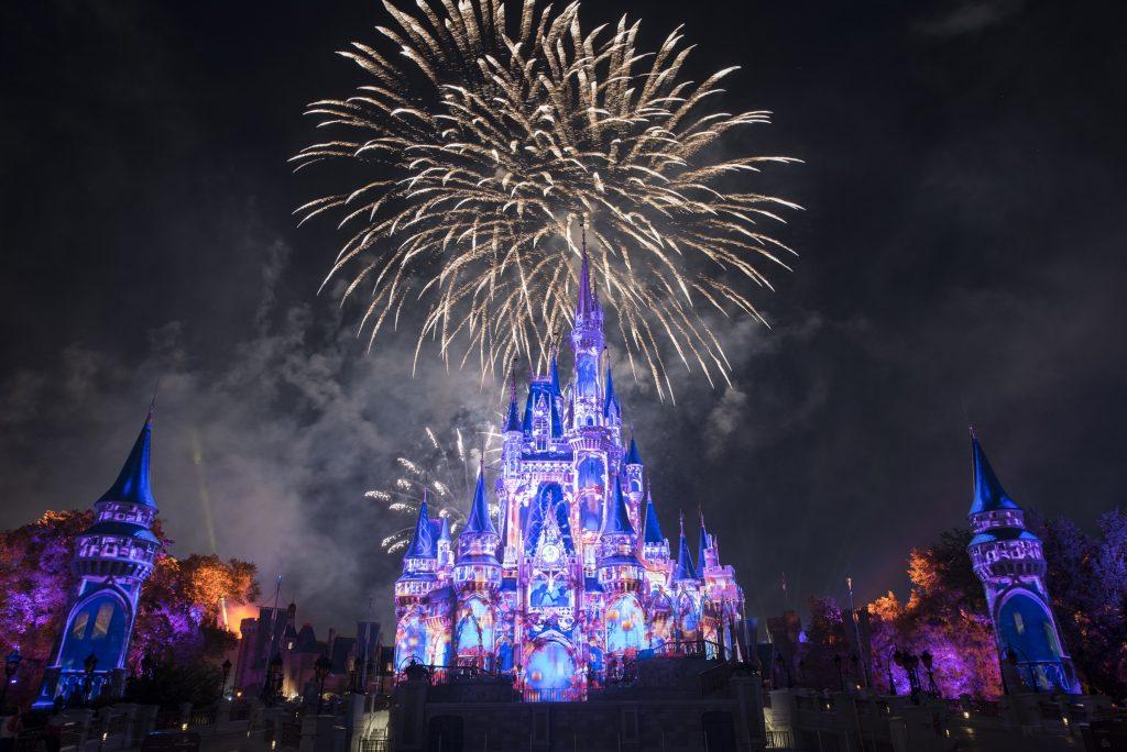 Disney's Mid-Day Magic