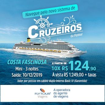 Flytour Sistema de Cruzeiros