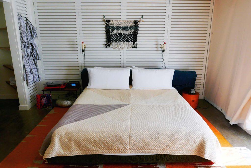 Ace Hotel Resort California