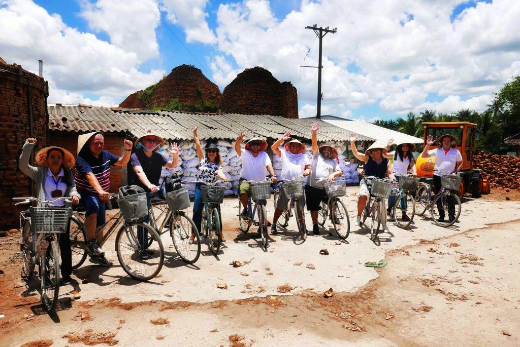 Diversa Vietnam Ben Tre