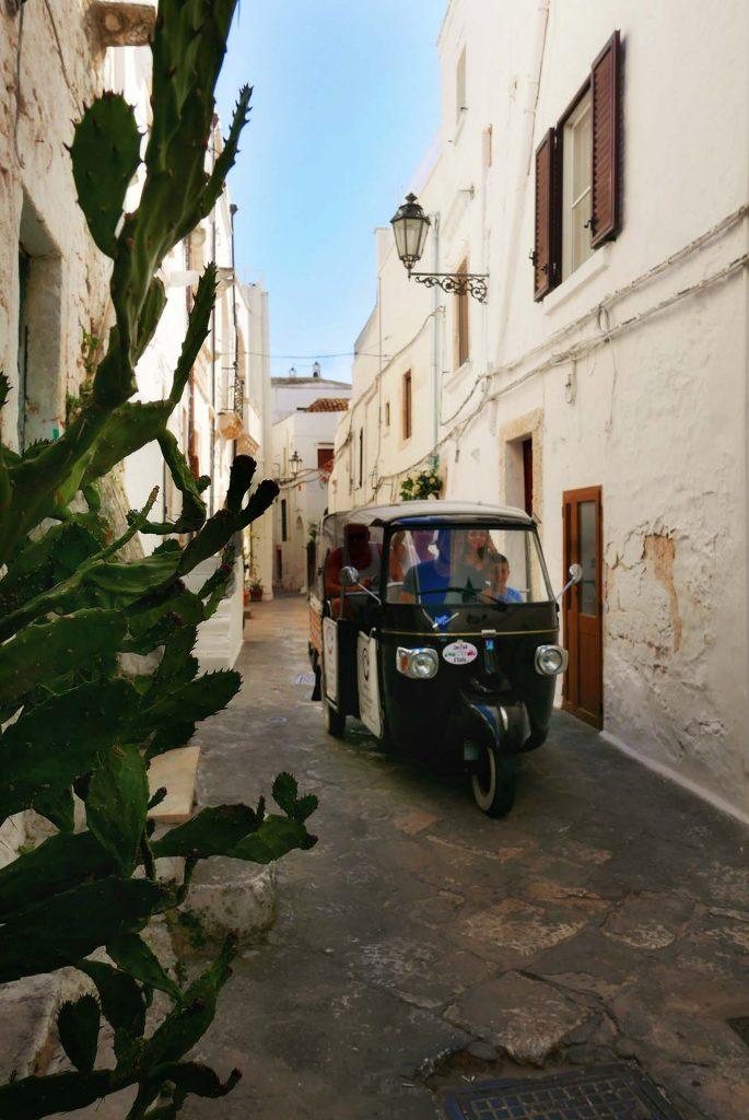 Puglia Fotos Claudia Tonaco