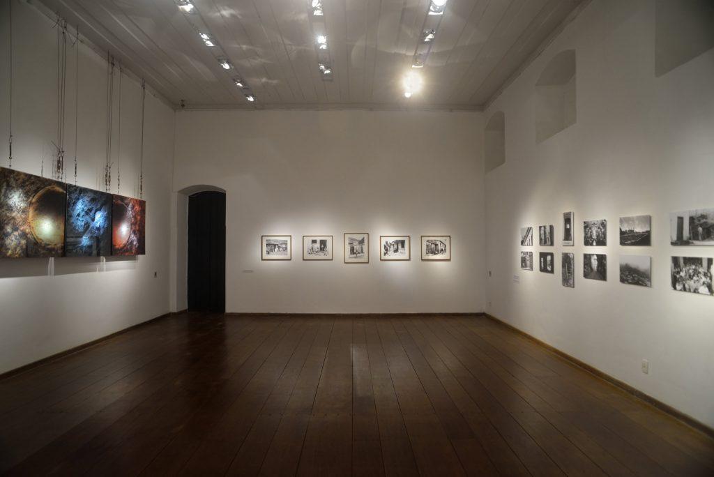 Exposição Vila Rica (Foto: Alexandre Martins/Divulgação)