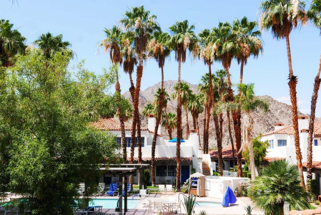 La Quinta Resort California