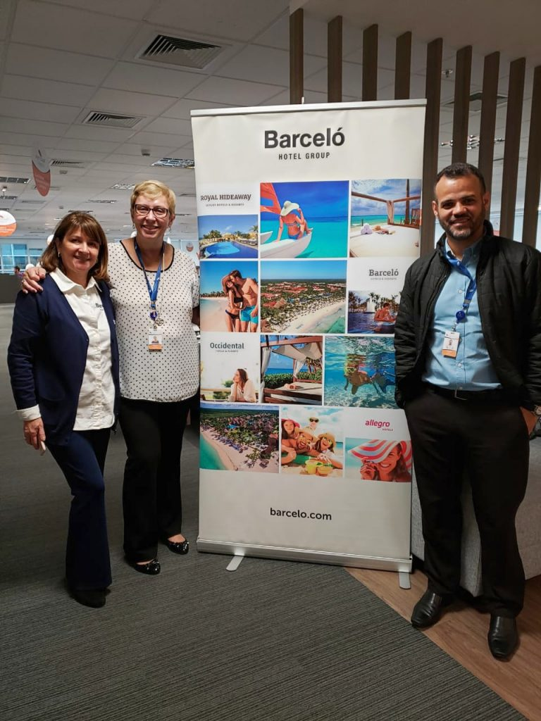 Barceló Day Flytour Viagens