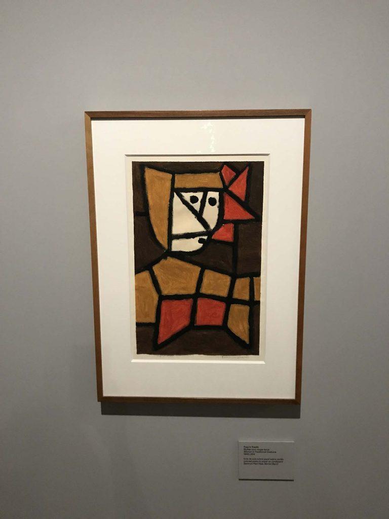 Paul Klee CCBB
