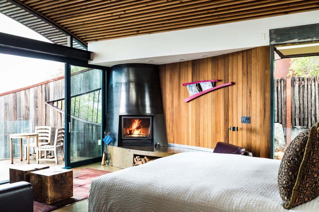Post Ranch Inn Resort California