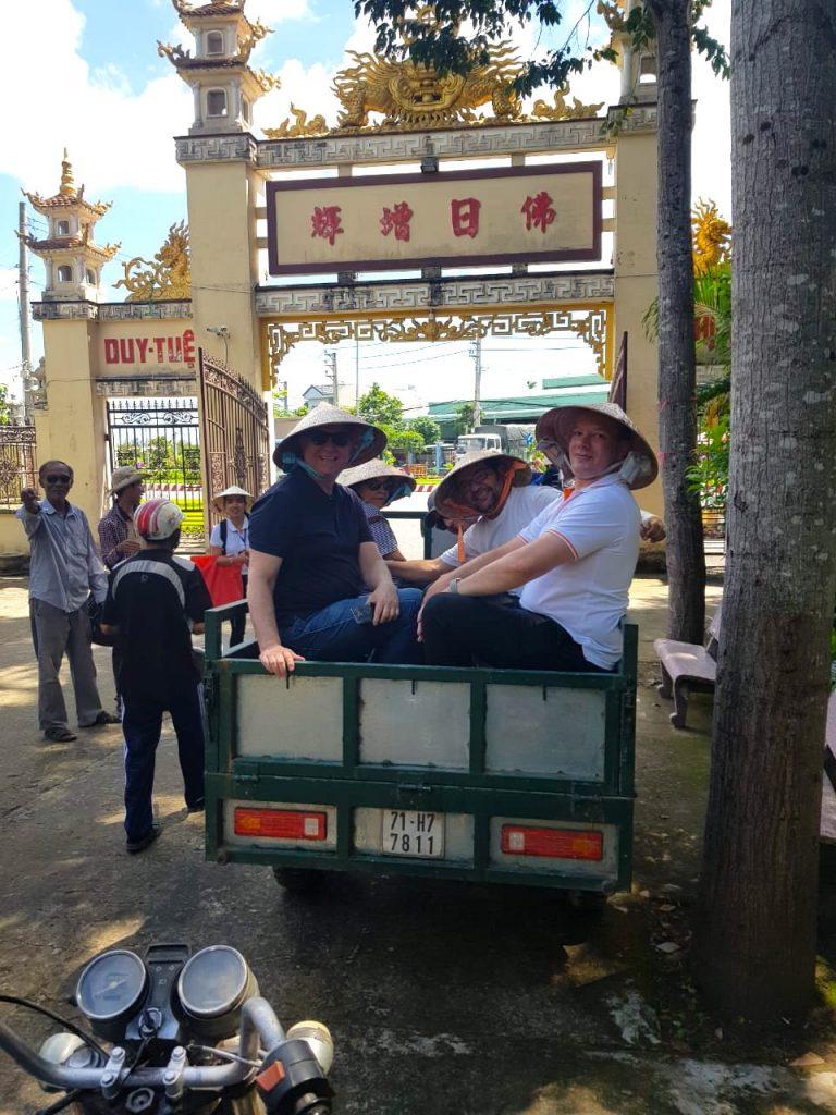 Diversa Turismo Vietnã