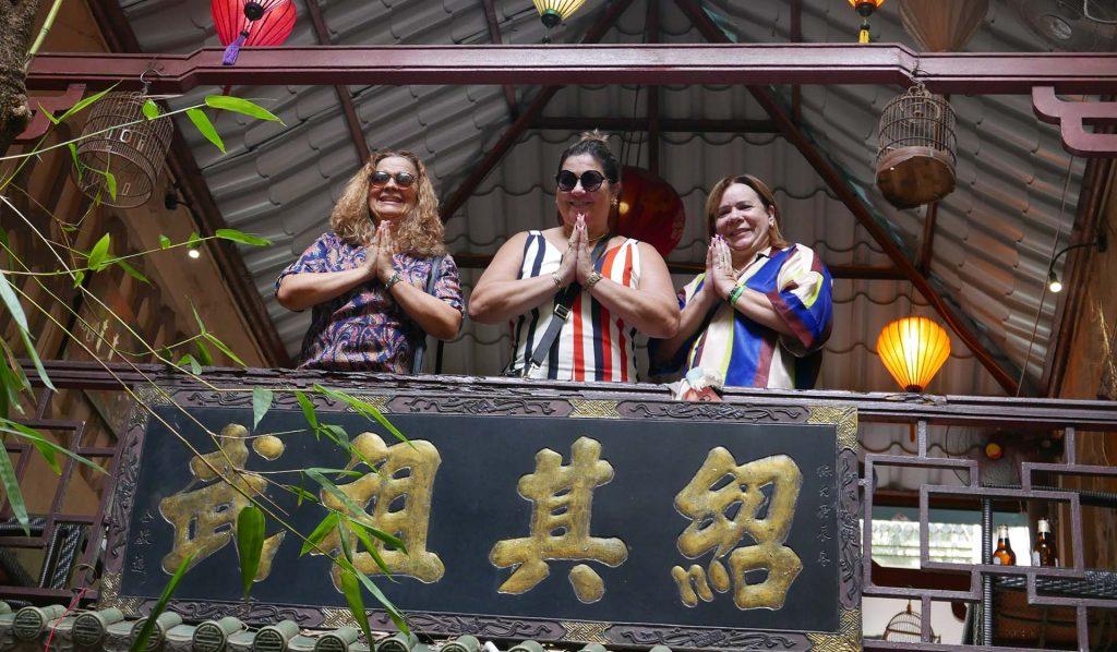 Diversa Turismo em Da Nang