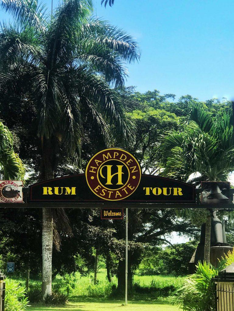 Montego Bay Rum