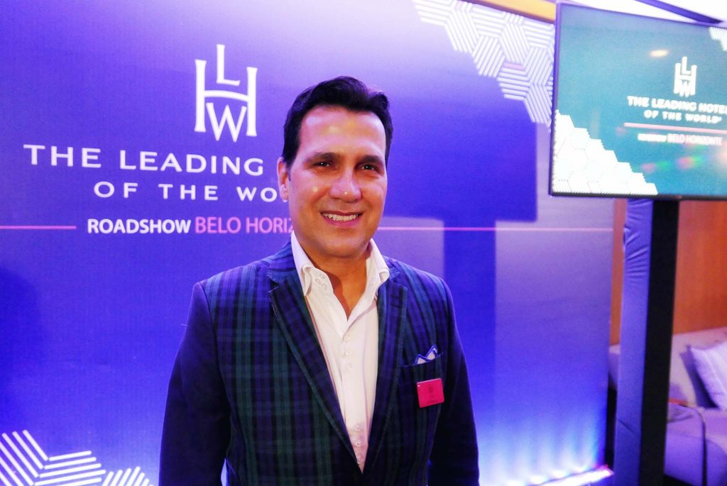 The Leading Hotels of the World BHZ