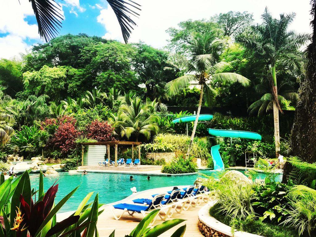 Montego Bay Chukka Park