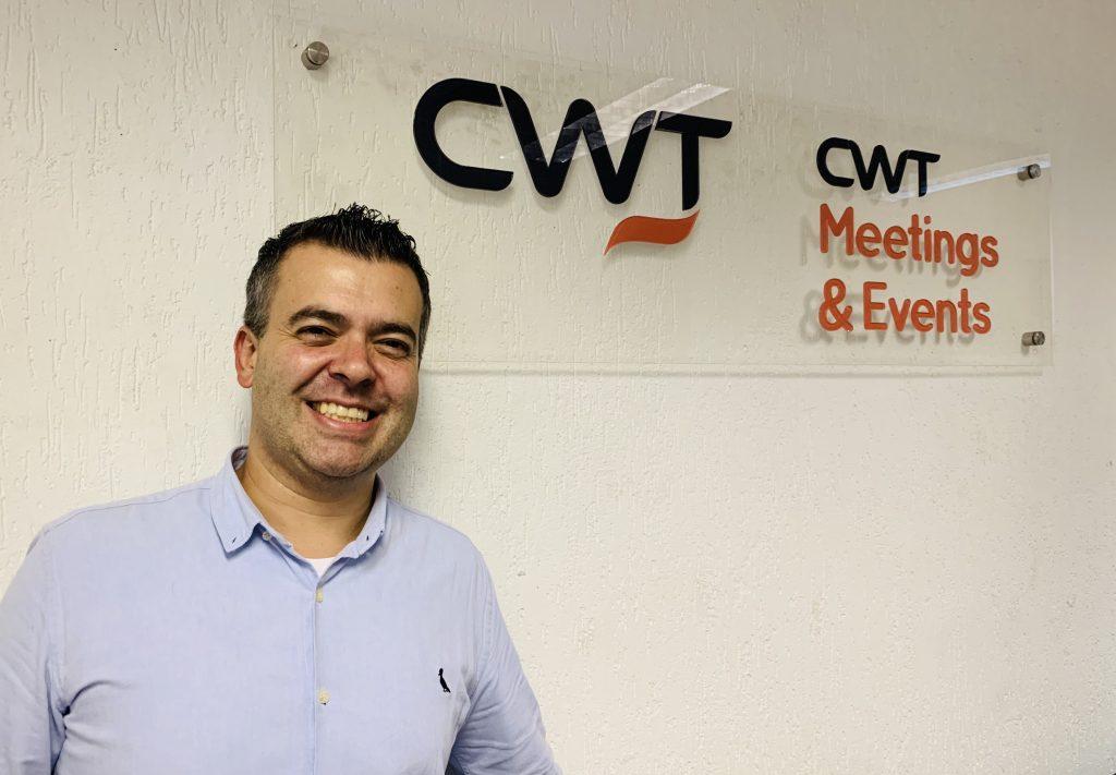 Eventos CWT