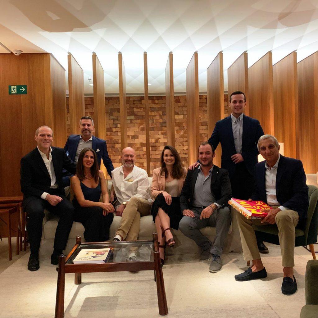 Bernardi Hotels & More