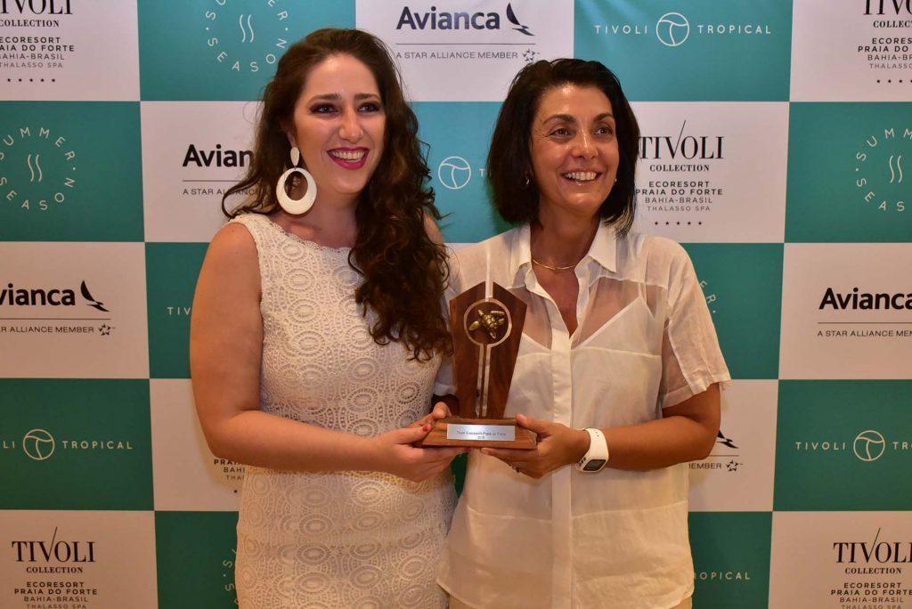 Golden Friends 2016 Tivoli Ecoresort