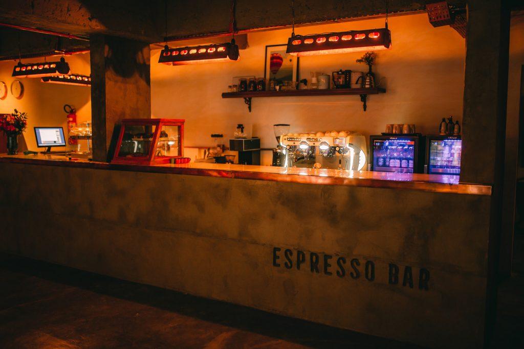 Café Cafeteria