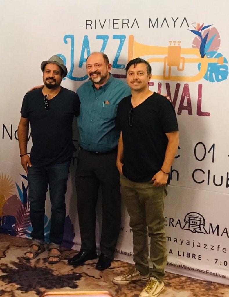 17ª Edição do Riviera Maya Jazz Festival