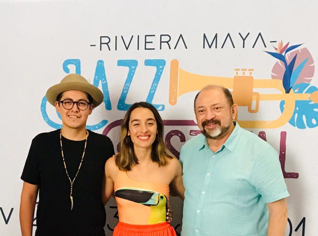 2º dia do Riviera Maya Jazz Festival