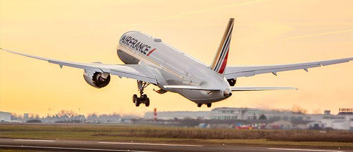 Air France e KLM