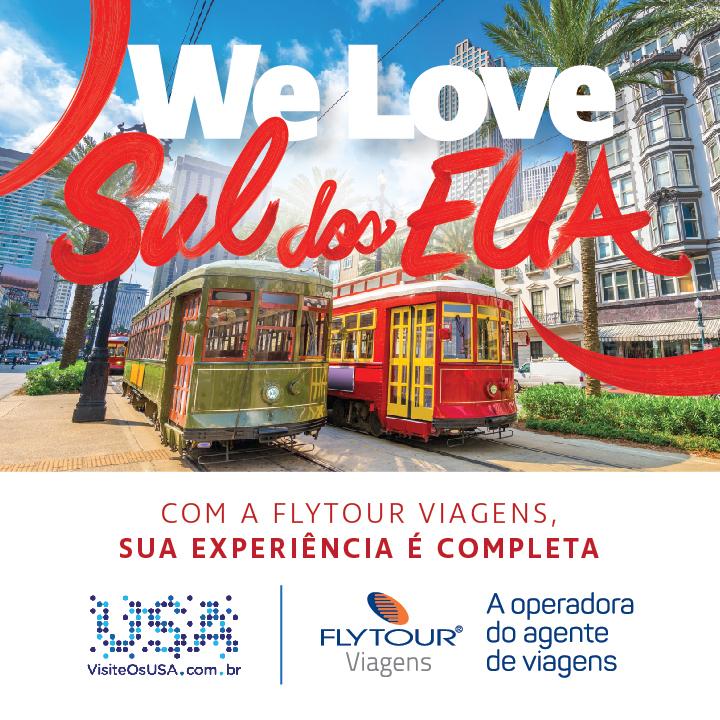 Flytour Love Sul EUA