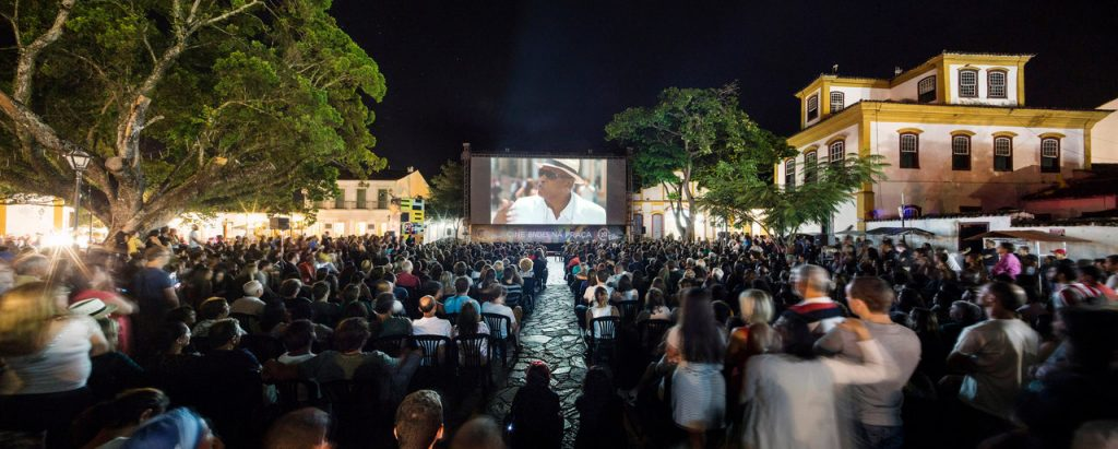 Mostra de Cinema