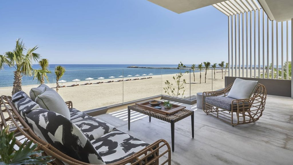 Four Seasons Los Cabos