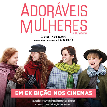 Cinema Adoravei Mulheres