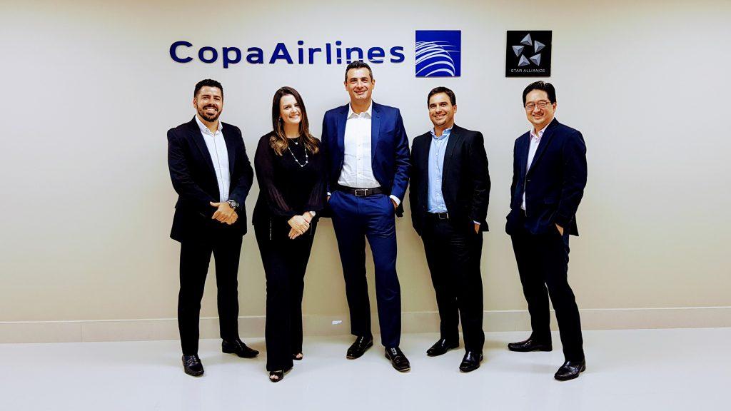 Copa Airlines tem