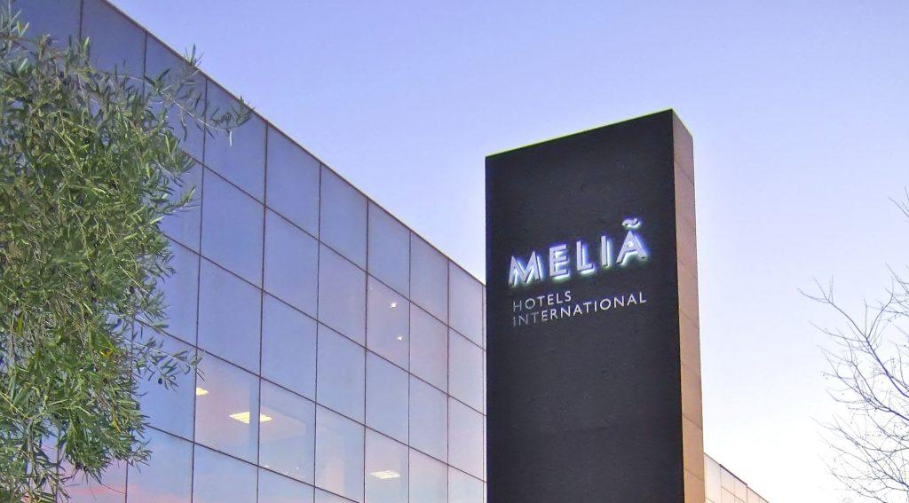 Meliá é