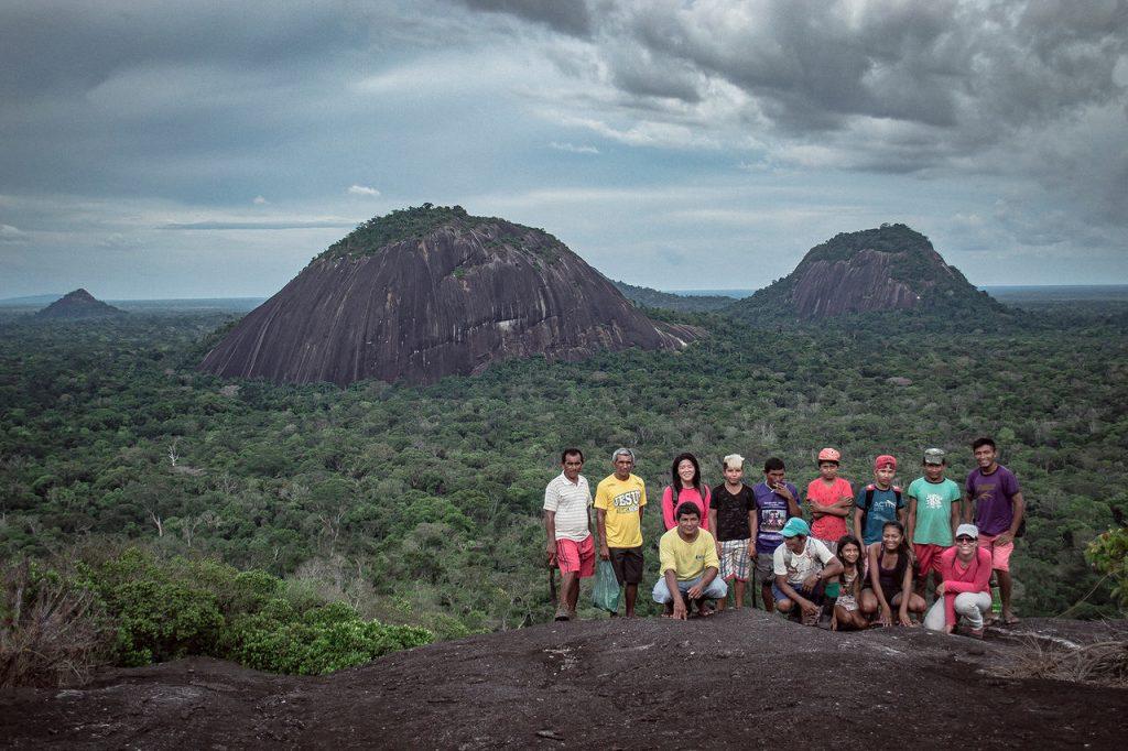 Expedição Garupa