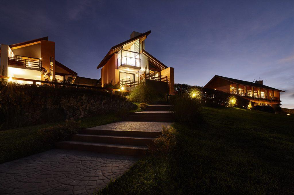 Hotel Saint Michel Monte Verde
