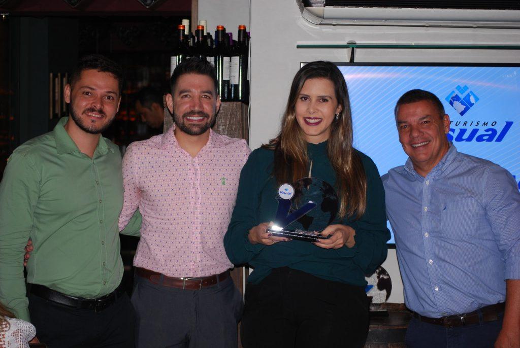 Visual Turismo premia