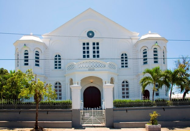 História e cultura jamaicanas