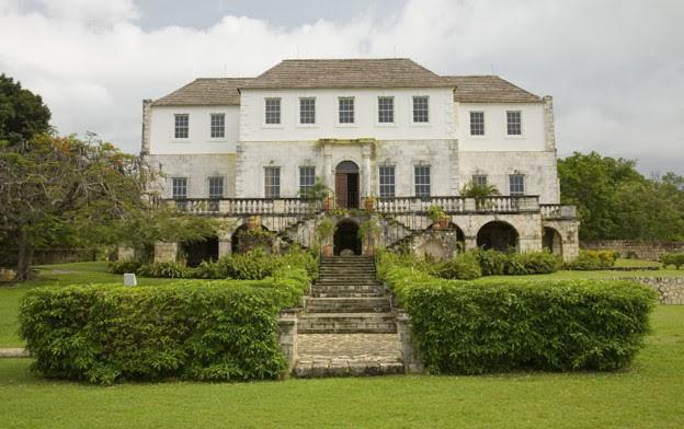 Jamaica roteiro histórico