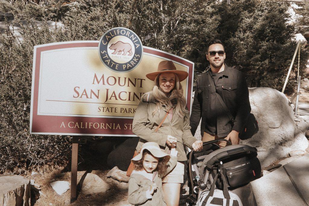Vamos pra Califórnia San Jacinto Palm Springs