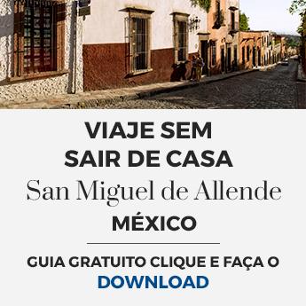 Guia San Miguel de Allende