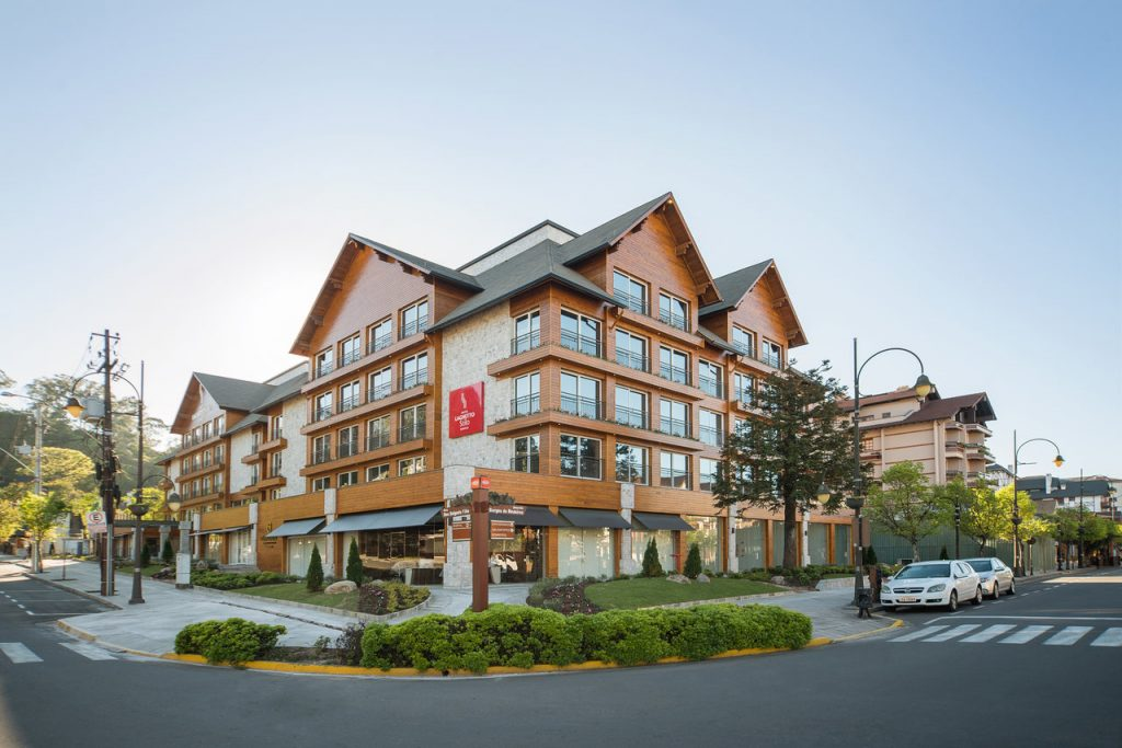 Gramado permite reabertura de hotéis