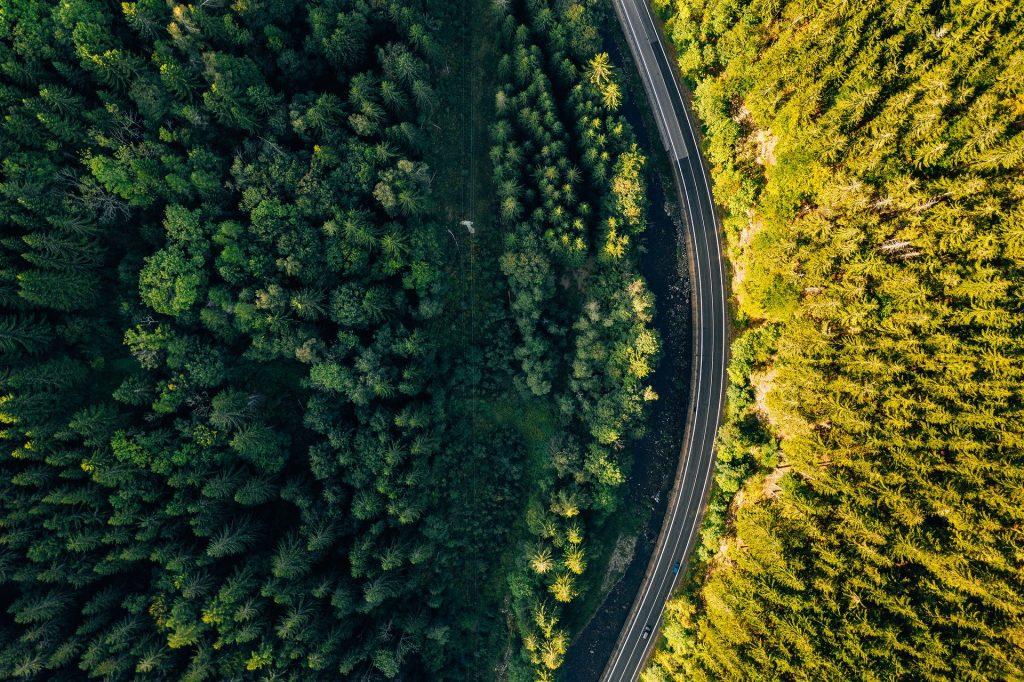 Futuro do Turismo Viagens Carro