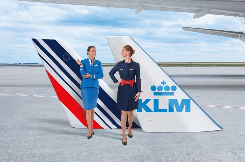 Air France-KLM terá