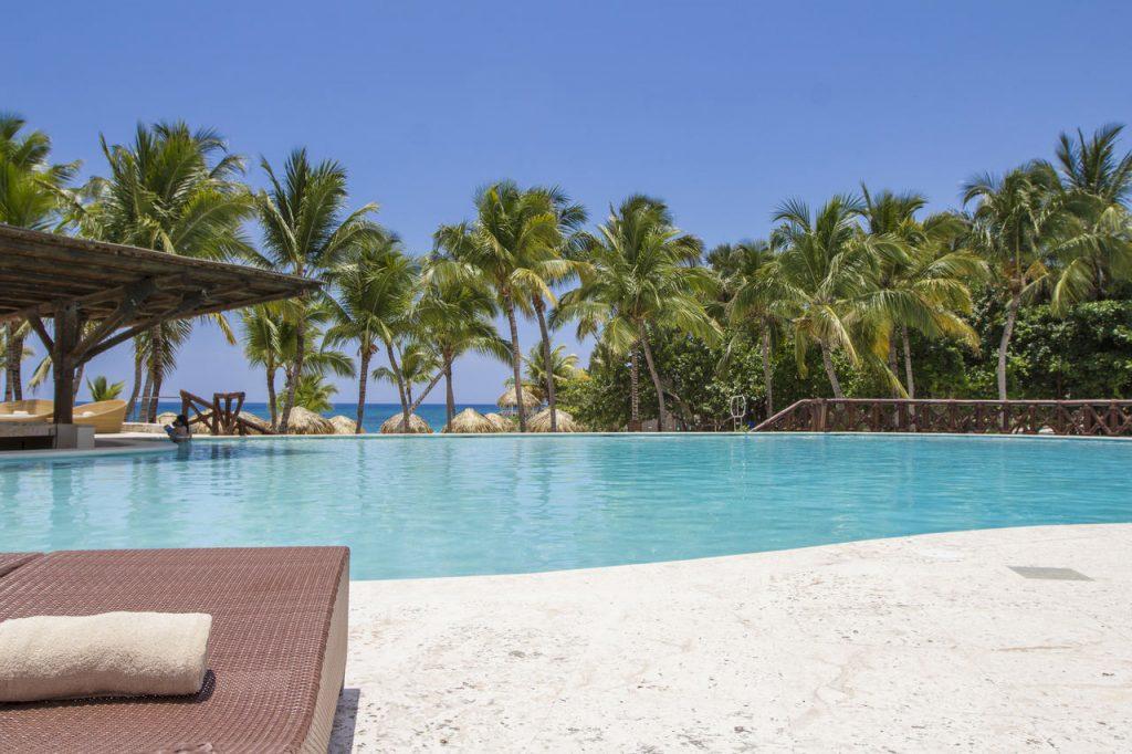 Visite a República Dominicana