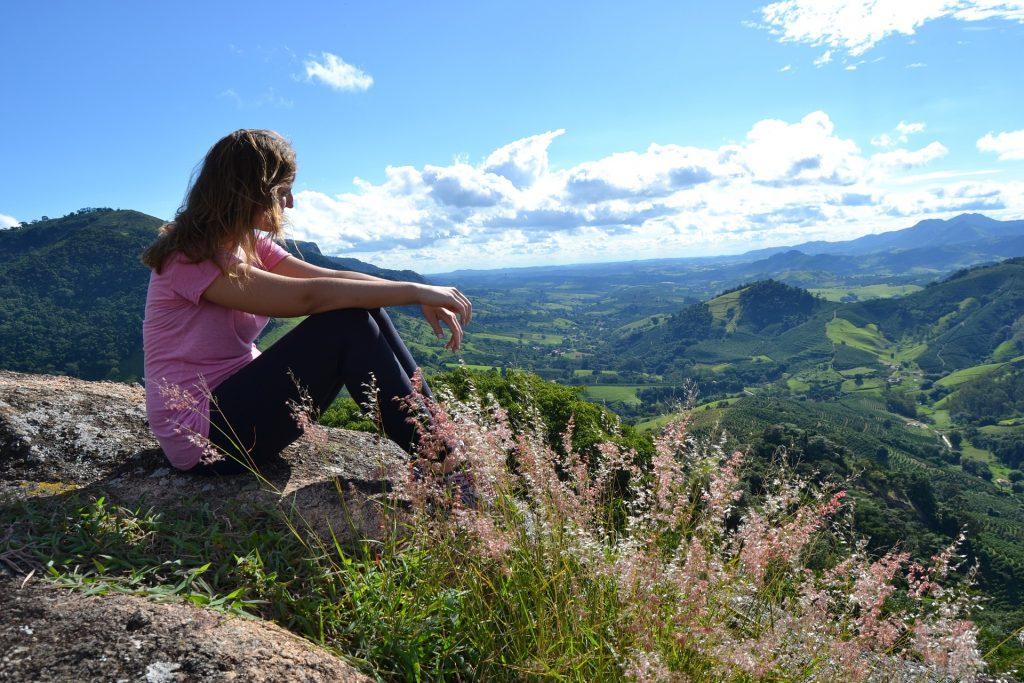 Minas Gerais Parques Estaduais Nacionais