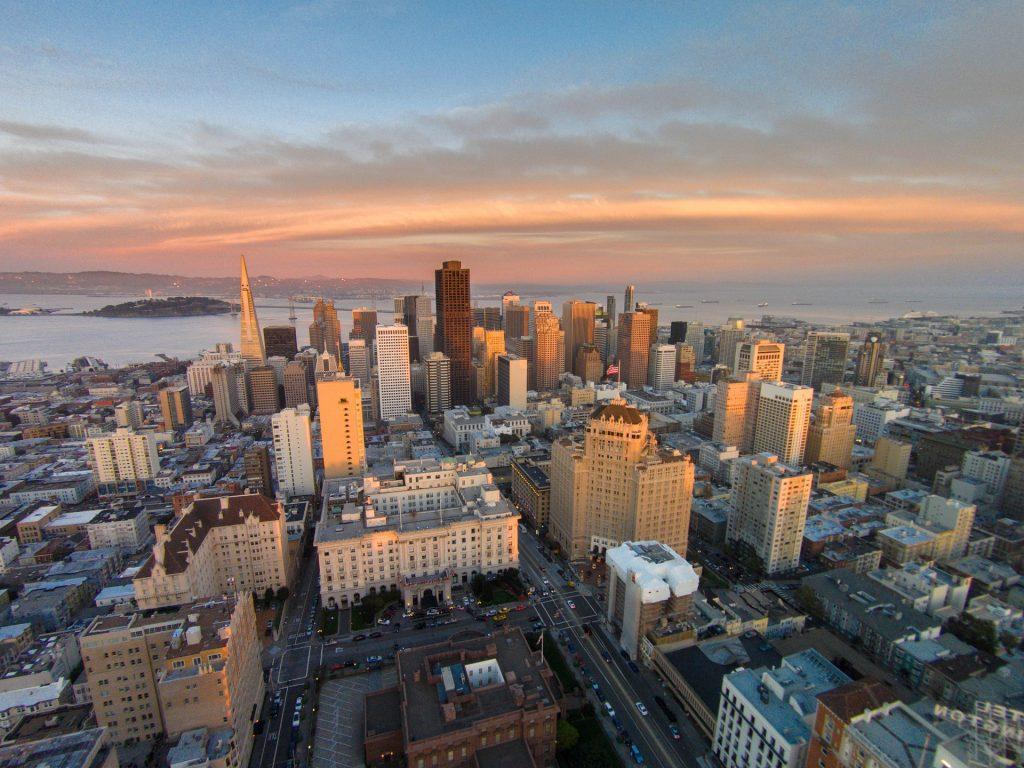 San Francisco Califórnia EUA