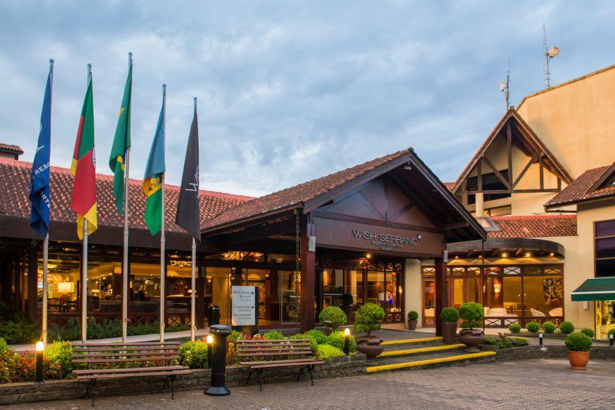 GJP Hotels