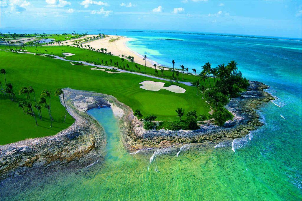 Conhecer as Bahamas