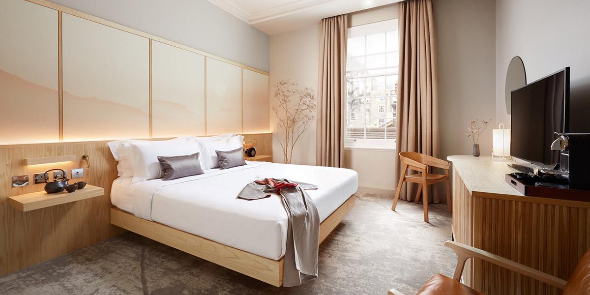 Hotel Prince Akatoki Londres, Reino Unido Inglaterra