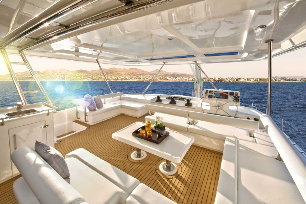 Charters marítimos
