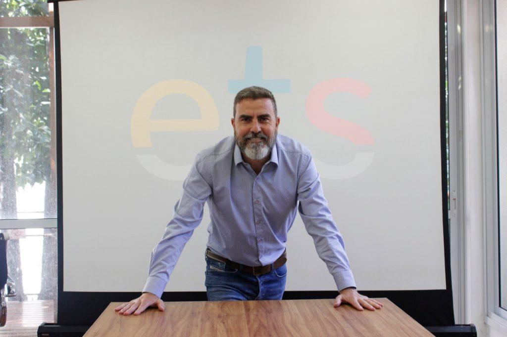 Emerson Amaral ETS