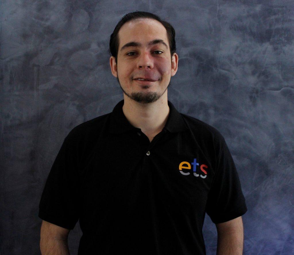 Executivos por trás da ETS