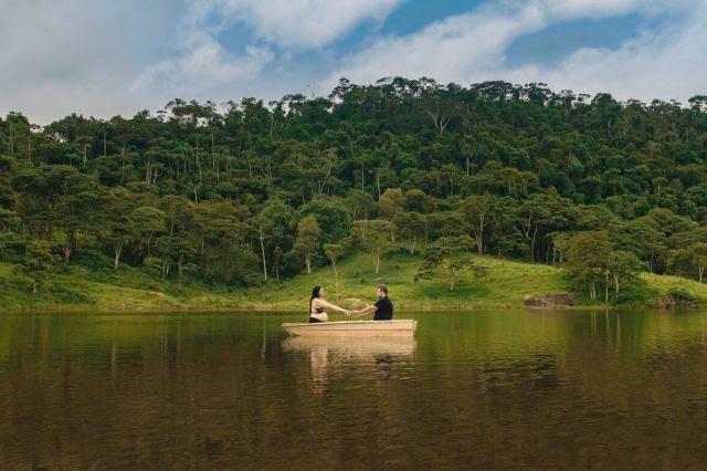 Fazenda Campo Alegre Vassouras