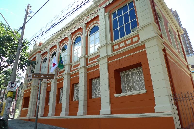 Museus de Minas Gerais