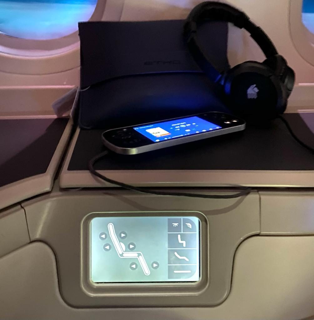 Dreamliner Aeroméxico